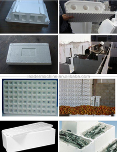 eps mould for fish box Fish Box / Vegetable Box / EPS Foam Container EPS Moulds