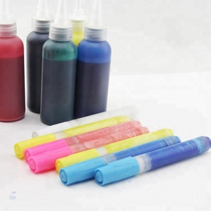 Refillable Ink 100ml to 250ml Liquid Chalk Marker