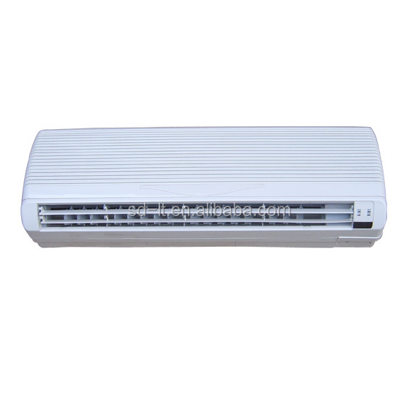 Wall Mounted Exposed Air Conditioning Fan Cooling Unit For
