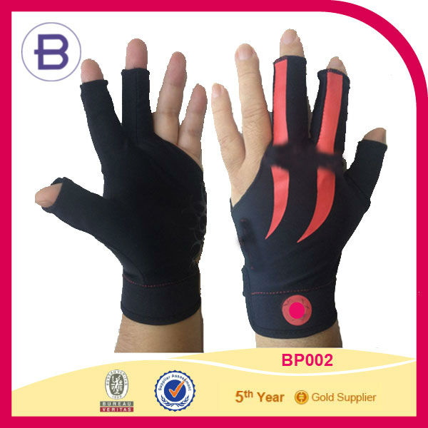 Billiard Pool Glove