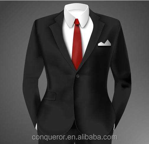 New Design Tailored Business Men Suits,Cheap Blazer Slim Coat Made ...