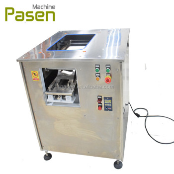 Full automatic meat slicer machine for sale / chicken meat slicer