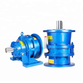 cycloidal pinwheel xld2/xld3/xld4/xld5/xld6/xld7/xld8/xld9 reduction box speed reducer