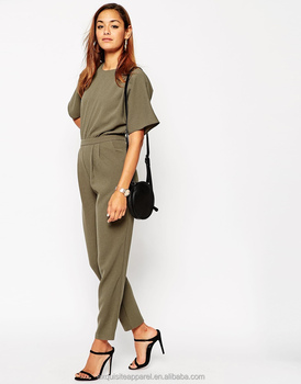 latest discount hot-selling professional website Brown Color 100% Rayon Sexy Ladies Jumpsuit China Wholesale Half Sleeves  Jumpsuit Fashion New Design Sexy Backless Jumpsuit - Buy Jumpsuit Fashion  New ...