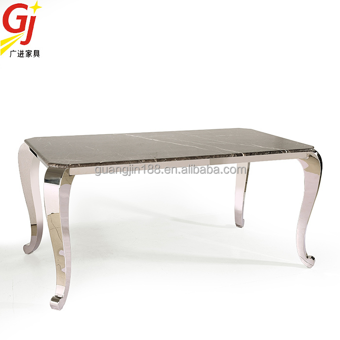 Marble Top And Metal Leg Dining Table, Marble Top And Metal Leg Dining Table  Suppliers And Manufacturers At Alibaba.com