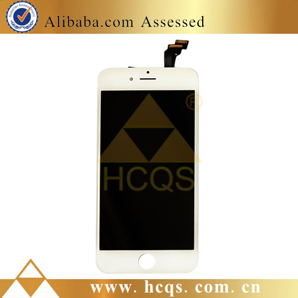 Digitizer+lcds lcd touch screen digitizer For iPhone 6,for iPhone 6 LCD Digitizers