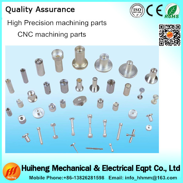 OEM/ODM high precision machining parts cnc machines spare parts