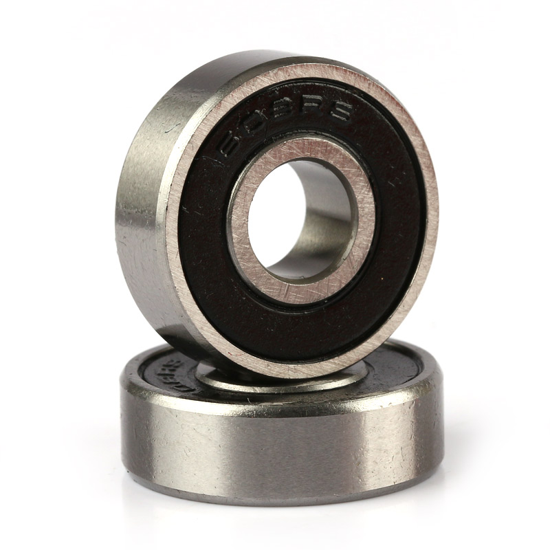 All kinds of different brand custom made 608 bearing ZZ 2RS 608 Abec 11 scooter bearings