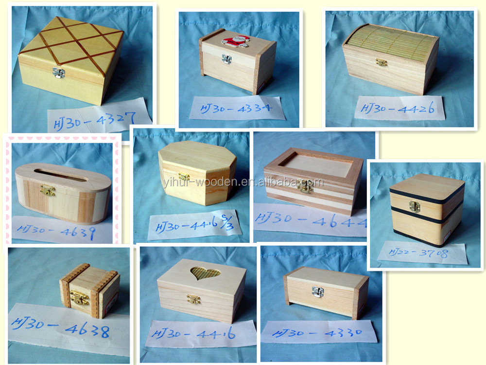 Unfinished wooden boxes wholesale buy unfinished wood for Unfinished wooden boxes for crafts