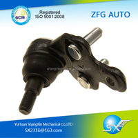 Best auto parts online store all oem parts left lower ball joints 43340-29175 43340-09010