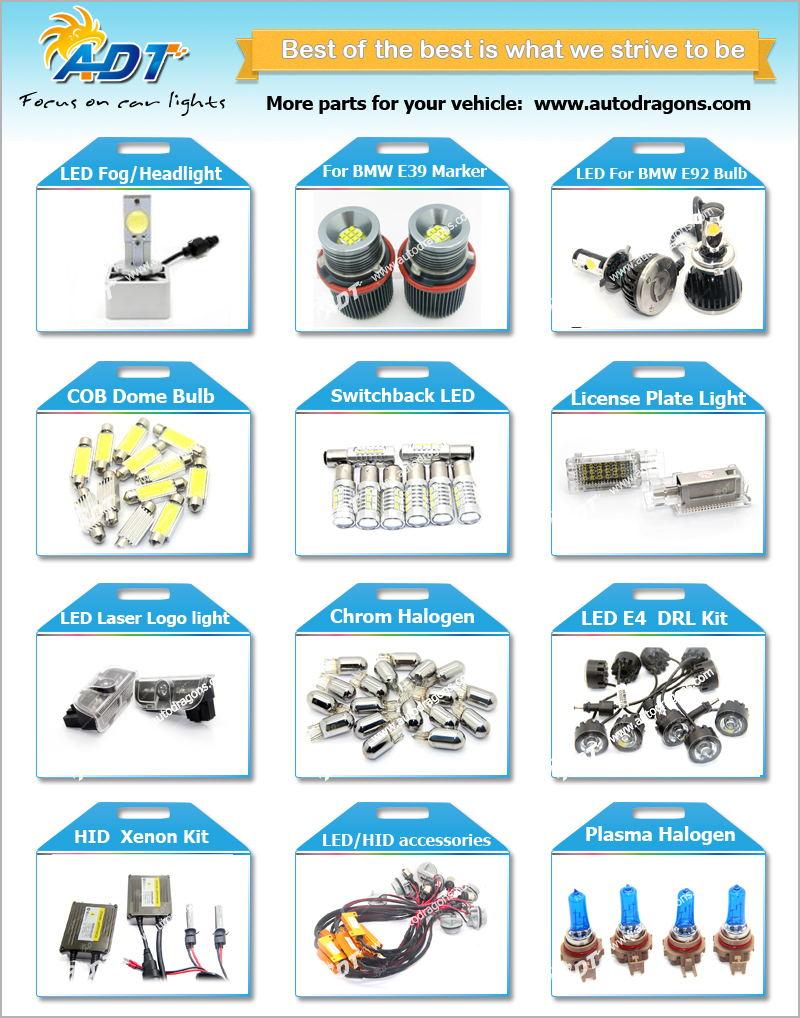5000 Lumens H4 56w Car Led Headlight Kits Car/truck Auto Head Lamp ...