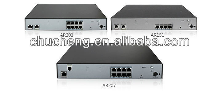 huawei AR150&200 Series Enterprise Routers IMS NGN WAN PSTN DSP