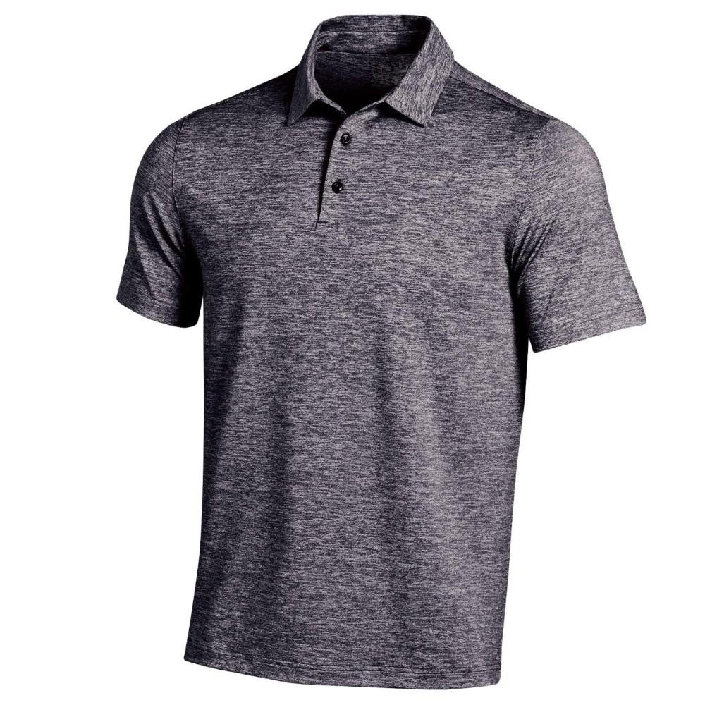 Custom 100 Cationic Polyester Dri Fit Cheap Mens Polo T Shirt