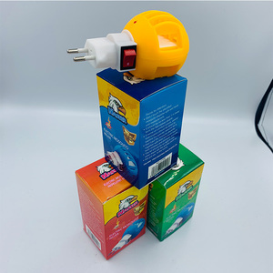 China factory insect killer plugged in electric mosquito liquid vaporizer