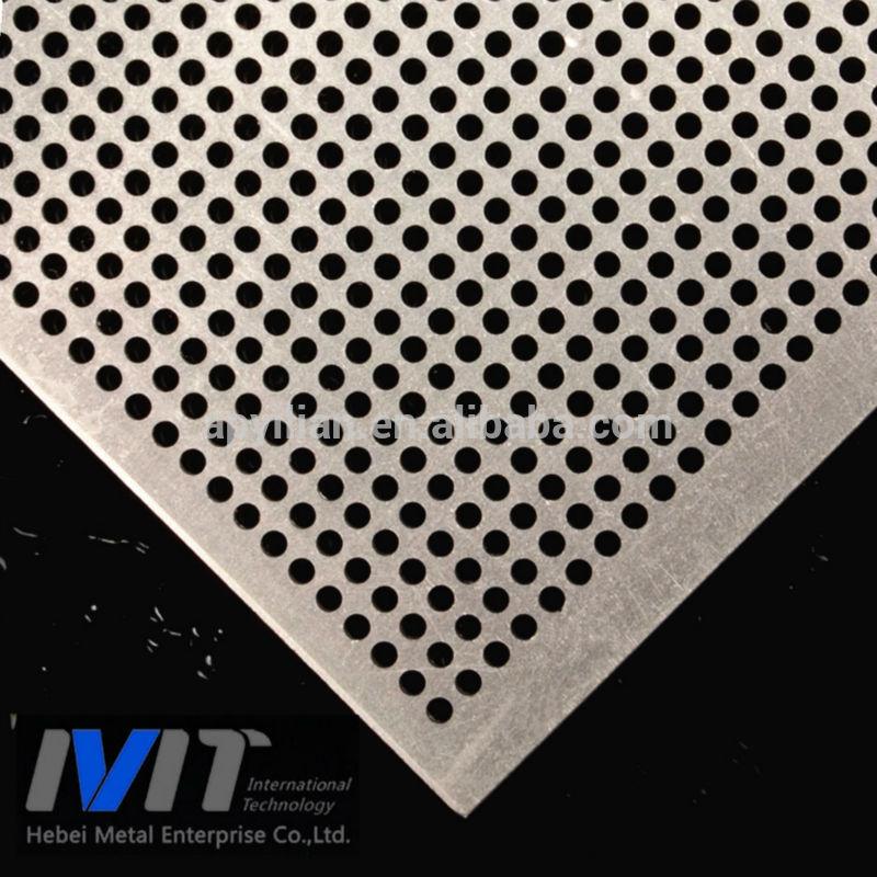 Alluminio lamiera forata(caldo vendita)-lamina d'Alluminio-Id prodotto:700000364272-italian ...