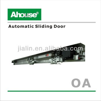 Dc 24v House Automatic Sliding Door Operator Sliding Gate