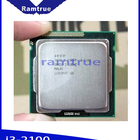 LGA1155 brand new cpu Desktop Intel core i3 CPU i3 2100 3.1GHz 3M Dual core i3 CPU
