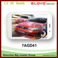 Tablets That Uses Sim Card 7 Inch 1280*800 A31s Quad Core Android ...