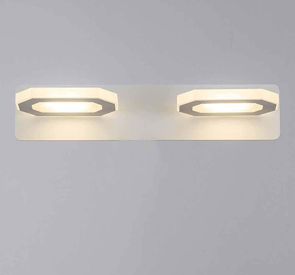 UZI-Modern minimalist painting before the bathroom mirror lights, home bathroom mirror lights, dressing table lighting , B
