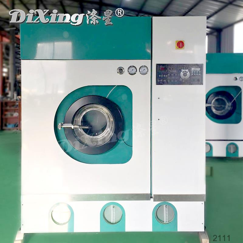 Shanghai Shanghai more solvent dry cleaners Price with after sale service