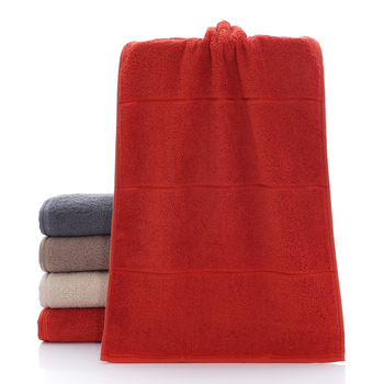 Wholesale cotton japanese face towel supplier in singapore
