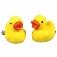 Baby Safety Products 2017 Plastic duck Baby Toy for Bath