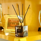 Eco-friendly Set Reed Diffusers Scent Reed Diffuser Popular Gift Set Multi Scent Reed Diffusers With Reed Sticks Liquid Air Freshener