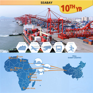 Shipping Container China to Lagos Nigeria Shipping
