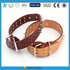 Spiked Wholesale Leather Dog Collars for Dogs