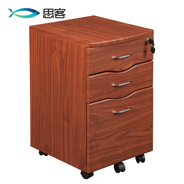 best off mobilier de bureau en bois classeur classeur imprimante mobile armoire avec. Black Bedroom Furniture Sets. Home Design Ideas