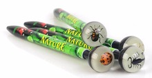 New creative REAL insect bug gift ball pen