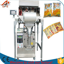 MY-60KW guangzhou factory big size packing machine for peanuts