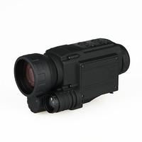 GZ27-0015 4.5x40 hunting equipment digital riflescope monocular night vision for shooting