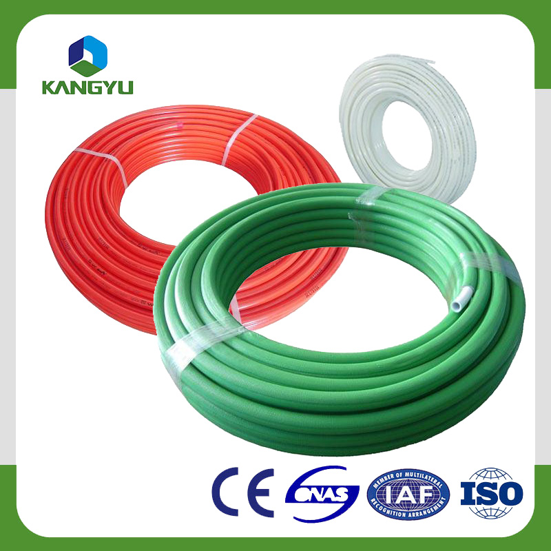 pipe pex al pex pipe size/insulated plastic pex pipes/16mm 20mm 25mm 32mm