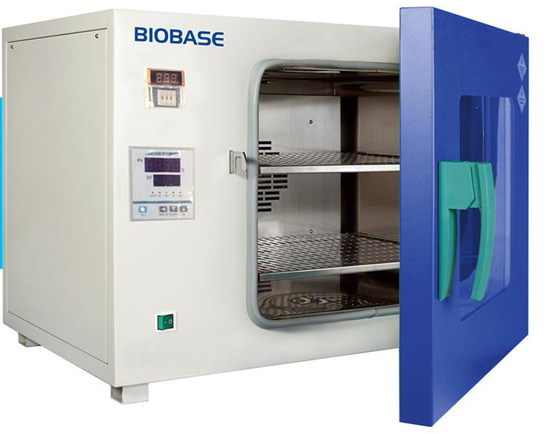 Hot Air Oven ~ Biobase t laboratory oven bov f lab dry view