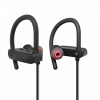 Bluetooth Sport Earphone MP3 Music Player With Ear Hook - RU11