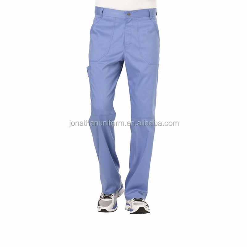 cb74b62a23c China unisex scrub pants wholesale 🇨🇳 - Alibaba