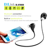 wireless bluetooth sports running headphones/headsets/earphone with mic for handsfree