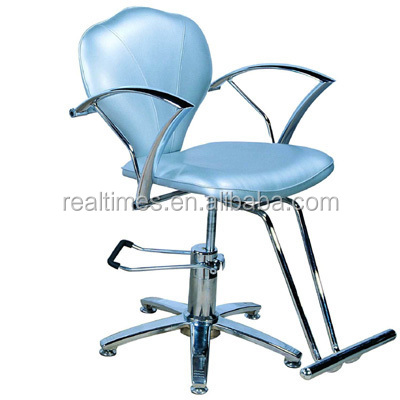 Wt6806 Styling Chair Portable Hair Styling Chair Barber