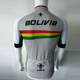 High Quality Unique China Cycling Team Jersey / Jersey Bike Cycling