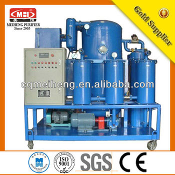 2015 New Meiheng Waste Oil Recycling Machine For Renew