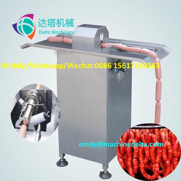 Sausage Tie Wire Machine/ Automatic Binder For Ham