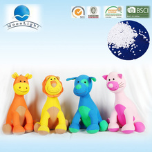 Hot selling Microbeads transform animal baby's toys