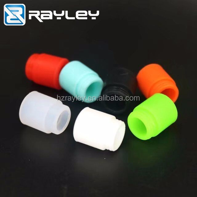 NEW Popular 810 silicone drip tip for RDA /tfv8/tfv12 810 drip tip in stock wholesale
