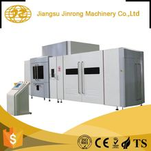 Zhangjiagang automatic rotary bottle blowing machine for water