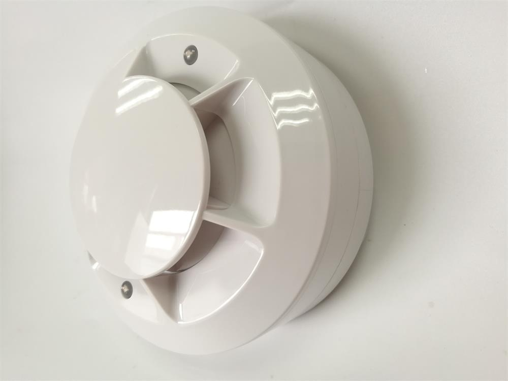 Orinsong Factory Conventional 4 Wire Fire Heat Detector