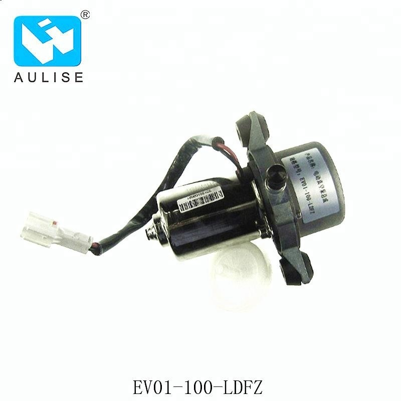Wanan Vie Electric Vacuum Pump Embly Ev01 100 Ldfz Master Cylinder