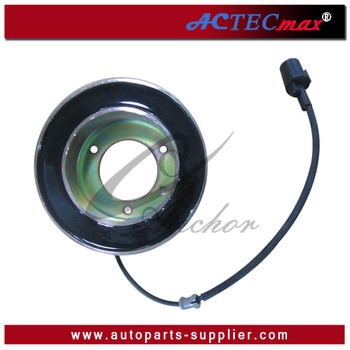 Mitsubishi Delica 12v Auto Air Conditioning Compressor Clutch Coil - Buy  Mitsubishi Delica Compressor Clutch Coil,Magnetic Clutch Coil,Compressor