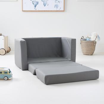 Kids Flip Foam Folding Sofa Bed