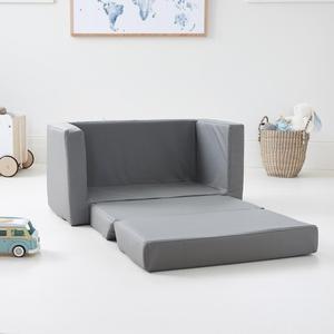 Fantastic Kids Flip Foam Folding Sofa Bed Squirreltailoven Fun Painted Chair Ideas Images Squirreltailovenorg